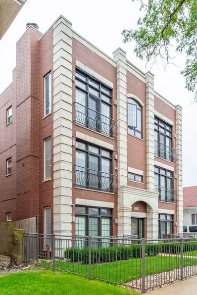 2837 N Harlem Avenue UNIT 2N, Chicago, IL 60707 - MLS#: 10148844