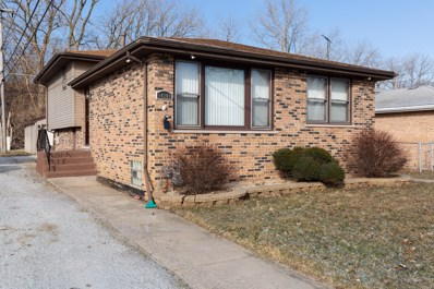 14208 S Saginaw Avenue, Burnham, IL 60633 - MLS#: 10148857