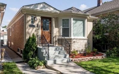 6208 W Warwick Avenue, Chicago, IL 60634 - MLS#: 10148885