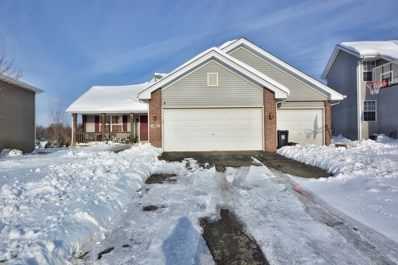 3866 Biltmore Chase, Rockford, IL 61109 - MLS#: 10148905