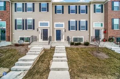 586 Cannonball Drive, Grayslake, IL 60030 - MLS#: 10148907