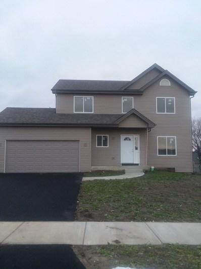 593 Camellia Avenue, Aurora, IL 60505 - MLS#: 10148928
