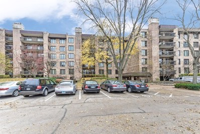 3741 Mission Hills Road UNIT 103, Northbrook, IL 60062 - #: 10148960