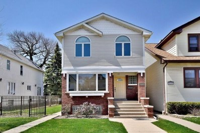 4114 N Kenneth Avenue, Chicago, IL 60641 - MLS#: 10148966