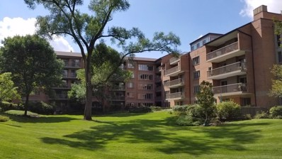 22 Park Lane UNIT 305, Park Ridge, IL 60068 - #: 10148969