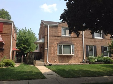 1539 N 23rd Avenue, Melrose Park, IL 60160 - #: 10148976