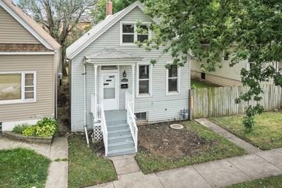 12823 Honore Street, Blue Island, IL 60406 - MLS#: 10149008