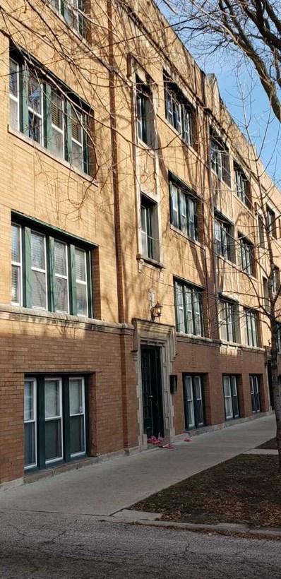 2342 W Rosemont Avenue UNIT 2, Chicago, IL 60645 - #: 10149013
