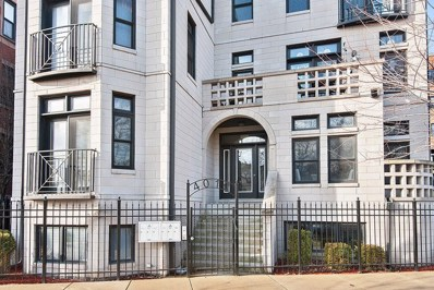 4010 S Drexel Boulevard UNIT 2N, Chicago, IL 60653 - #: 10149025
