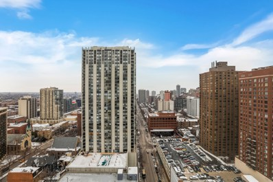 111 W Maple Street UNIT 2201, Chicago, IL 60610 - MLS#: 10149102