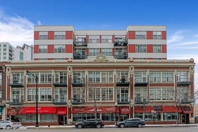 1631 S Michigan Avenue UNIT 602, Chicago, IL 60616 - MLS#: 10149108
