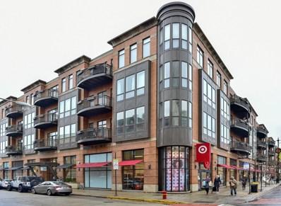 600 W Drummond Place UNIT 416, Chicago, IL 60614 - #: 10149157