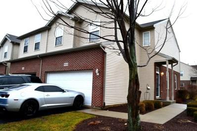 16524 Willow Walk Drive UNIT 1, Lockport, IL 60441 - MLS#: 10149162