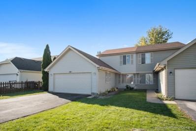 1483 Andover Drive, Aurora, IL 60504 - MLS#: 10149196