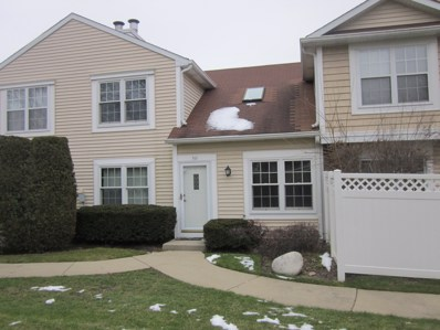 511 Le Parc Circle UNIT 511, Buffalo Grove, IL 60089 - #: 10149225