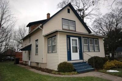 100 S Edison Avenue, Elgin, IL 60123 - MLS#: 10149228