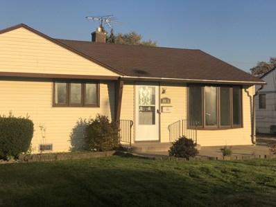 8815 S Komensky Avenue, Hometown, IL 60456 - MLS#: 10149237