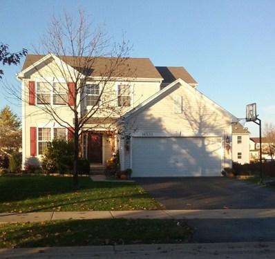 16530 Cagwin Drive, Lockport, IL 60441 - MLS#: 10149240