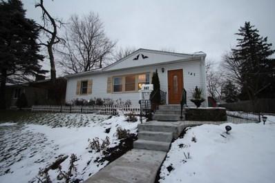 147 S Hill Street, Woodstock, IL 60098 - #: 10149293