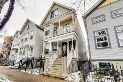 1423 W Fletcher Street UNIT 2, Chicago, IL 60657 - #: 10149306