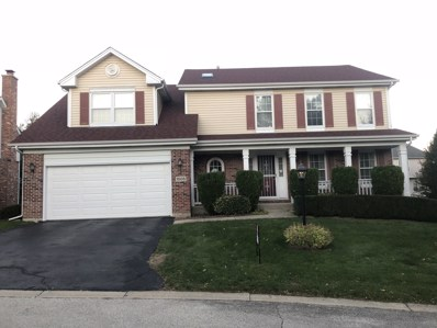1505 Della Drive, Hoffman Estates, IL 60169 - #: 10149322
