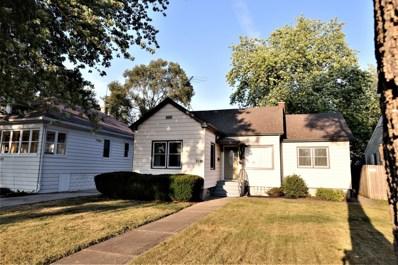 518 N Reed Street, Joliet, IL 60435 - MLS#: 10149339