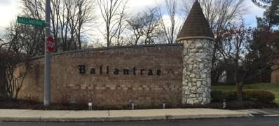 770 Ballantrae Drive UNIT C, Northbrook, IL 60062 - #: 10149341