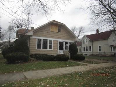 617 Hinman Street, Aurora, IL 60505 - MLS#: 10149363