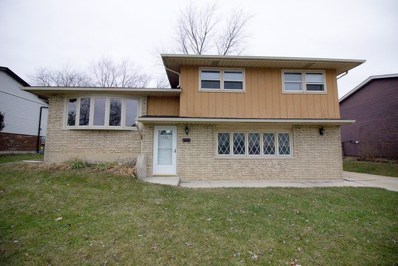 7720 162nd Place, Tinley Park, IL 60477 - MLS#: 10149368