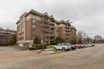 10 S Wille Street UNIT 405, Mount Prospect, IL 60056 - #: 10149387