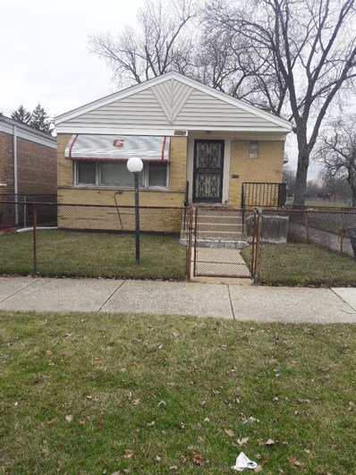 4500 S La Crosse Avenue, Chicago, IL 60638 - #: 10149392