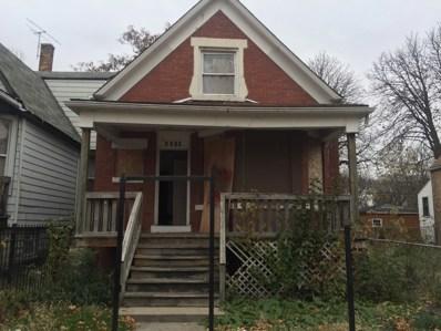 6339 S Wolcott Avenue, Chicago, IL 60636 - MLS#: 10149401
