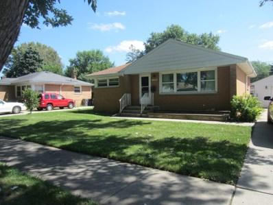 1153 Mohawk Drive, Elgin, IL 60120 - MLS#: 10149405