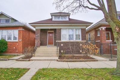 6229 S Richmond Street, Chicago, IL 60629 - MLS#: 10149425