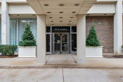 88 W Schiller Street UNIT 2706, Chicago, IL 60610 - #: 10149463