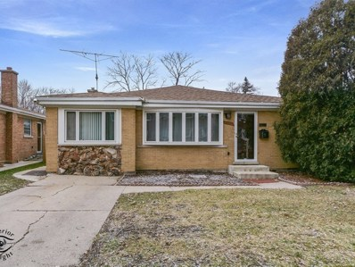 8444 Monticello Avenue, Skokie, IL 60076 - MLS#: 10149469