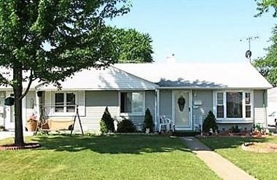 8856 S Kolmar Avenue, Hometown, IL 60456 - #: 10149483