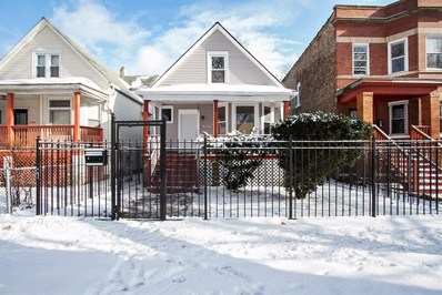7823 S Marquette Avenue, Chicago, IL 60649 - #: 10149489