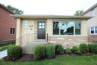 4052 N Olcott Avenue, Norridge, IL 60706 - #: 10149533