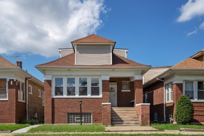 8036 S Elizabeth Street, Chicago, IL 60620 - MLS#: 10149562