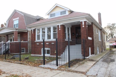 8724 S Loomis Street, Chicago, IL 60620 - MLS#: 10149611