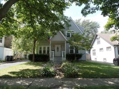 1508 Hickory Street, Waukegan, IL 60085 - MLS#: 10149634