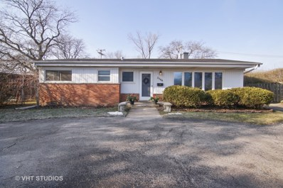 2566 Bel Air Drive, Glenview, IL 60025 - MLS#: 10149651