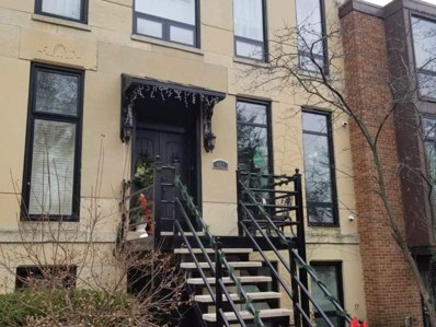 607 E Groveland Park, Chicago, IL 60616 - #: 10149653