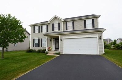 2577 Robert Lane, Montgomery, IL 60538 - MLS#: 10149666