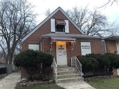 10530 S Aberdeen Street, Chicago, IL 60643 - #: 10149696