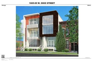 1609 W Ohio Street, Chicago, IL 60622 - #: 10149702