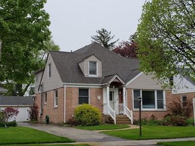 5 S Owen Street, Mount Prospect, IL 60056 - MLS#: 10149726
