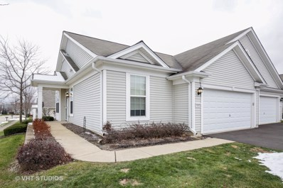 14061 Beaver Dam Lane, Huntley, IL 60142 - #: 10149754