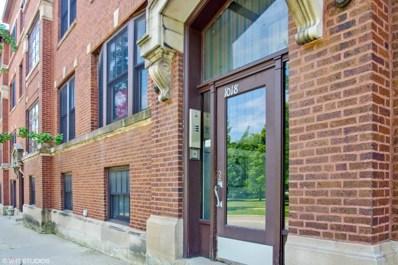 1018 Main Street UNIT 1, Evanston, IL 60202 - #: 10149773